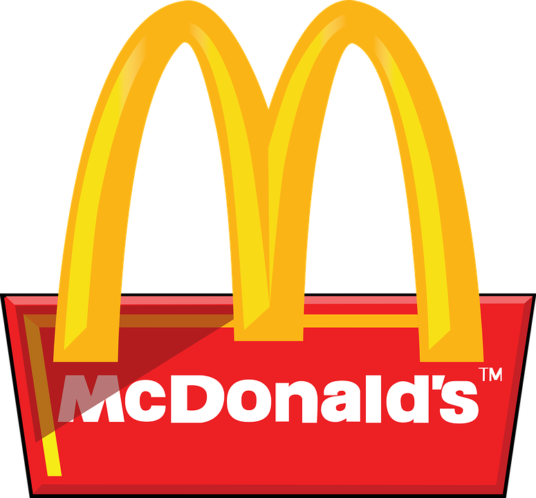 mcdonalds seniors Spend $3 and receive a small soft drink or mccafé coffee.