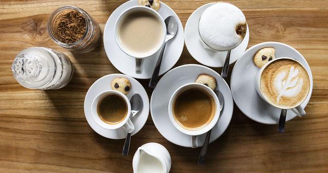 nespresso studie 14 tassen kaffee pro tag ideal die entenpost. Black Bedroom Furniture Sets. Home Design Ideas