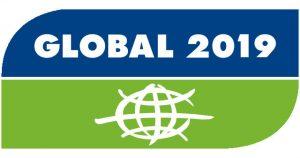 Logo von 'Global 2019'