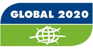 Auf Global 2020 modifiziertes Logo der österreichischen Umweltschutzorganisation