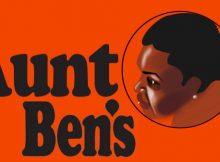 Logo Aunt Ben's