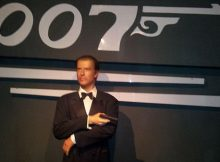 James Bond alias 007