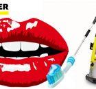 Kärcher Hochdruck-Zahnreiniger