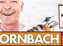 Handwerker mit Parfum 'N°1 Kanal' von Hornbach