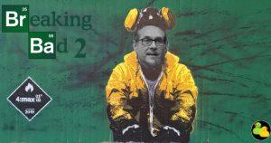 HC Strach neuer Hauptdarsteller in Breaking Bad 2