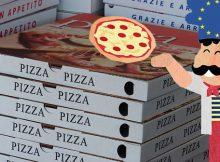 Pizza heißt außerhalb Italiens nun Germflade