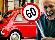 97 fährt der Umwelt zuliebe nur noch 60 auf Autobahnen
