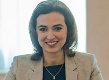 Justiministerin Alma Zadić