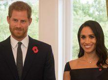 Neue beliebteste Metapher für ein unwichtiges Ereignis: Rücktritt von Harry & Meghan
