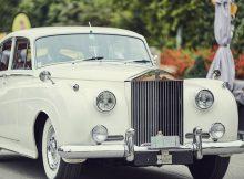 Rolls Royce-Fans sollen GTI-Treffen neues Image verleihen