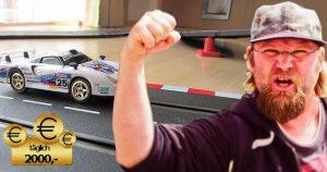 2000 Euro täglich - Mann fährt jetzt Porsche Carrera statt Dacia