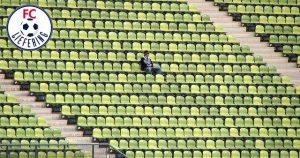 Trotz Geisterspiels: FC Liefering bricht eigenen Zuschauerrekord