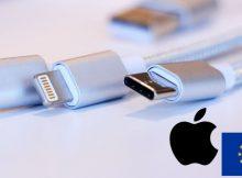 EU und Apple erzielen Einigung über einheitlichen Ladekabelstandard