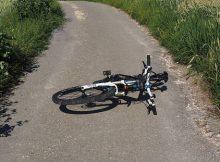 Nächste Schreckensnachricht aus Wubei: Erstmals E-Bike umgefallen