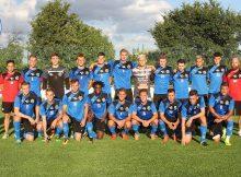 Floridsdorfer Athletiksport-Club: Gute Chancen auf Österreichs Mannschaft des Jahres 2020