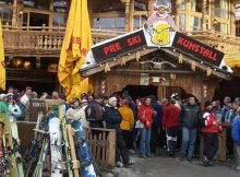 Nach Apres-Ski-Verbot setzt man in Ischgl auf Hüttengaudi vor dem Skilauf
