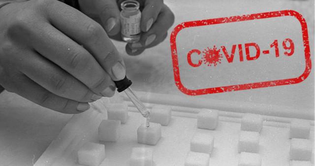 Jetzt auch Covid-Schluckimpfung: Impfbereitschaft exorbitant gestiegen